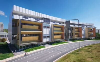 ACT Law Courts Project